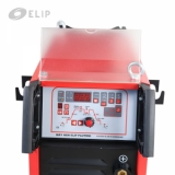 Máy hàn Tig Elip Plutoni Inverter-IGBT E-400A