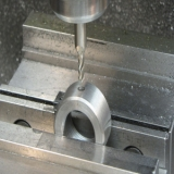 Máy khoan CNC Elip E-40-3HP-3P