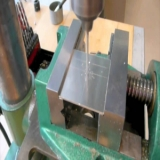 Máy khoan phay hộp số Elip EP-45-1.5HP-3P