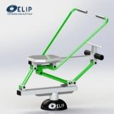 Máy tập chèo thuyền Elip E1009