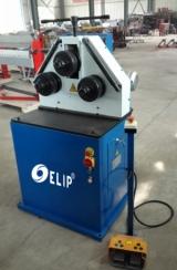 Máy uốn ống hình Elip Plutoni EP-40