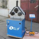 Máy uốn ống hình thủy lực Elip E-60