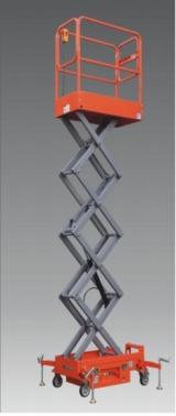 Thang nâng điện Elip MH-1.8*300