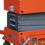 Thang nâng điện Elip MH-3*300