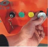 Thang nâng điện Elip MH-3.9*300