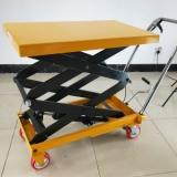 Xe nâng bàn Elip EH-1000*1000