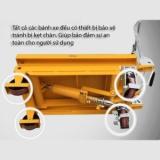 Xe nâng bàn Elip EH-150*1260