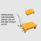 Xe nâng bàn Elip EH-500*1500
