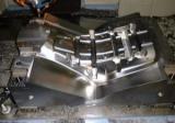 Máy phay CNC Elip Platium-Fanuc-E300*600