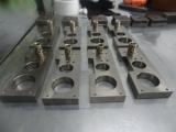 Máy phay CNC Elip Platium-Fanuc-E400*800