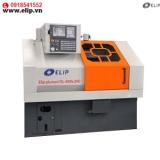 Máy Tiện CNC Elip plutoni DL-400*200