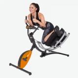 Máy tập bụng-xe đạp tập Elip-Victoria