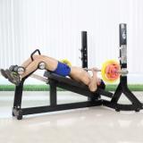 Ghế đẩy ngực dưới Elip OLY106-thanh lý