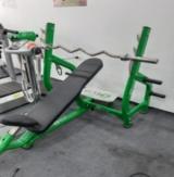 Ghế đẩy ngực trên Elip YL28 New-thanh lý