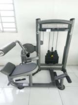 Máy tập lưng bụng Elip IT9332 - Thanh lý