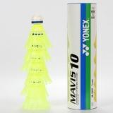 Ống Cầu Lông Nhựa Yonex MAV 10-Vàng