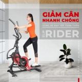 Xe đạp tập ELIP Rider