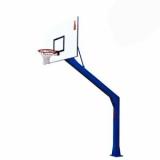 Trụ bóng rổ cố định Elip ET01