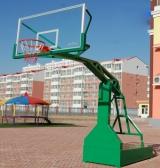 Trụ bóng rổ Elip ET02