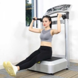 Máy Rung Gym Elip Super-S - Thanh lý
