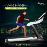 Máy chạy bộ đa năng ELIP Thoth
