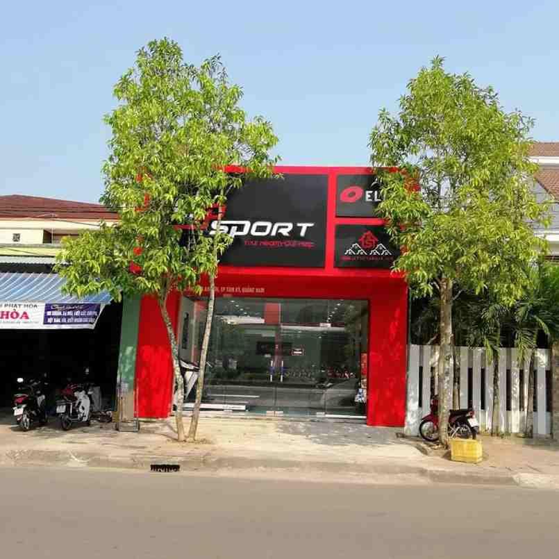 Chi nhánh Sieuthitaigia.vn Quảng Nam