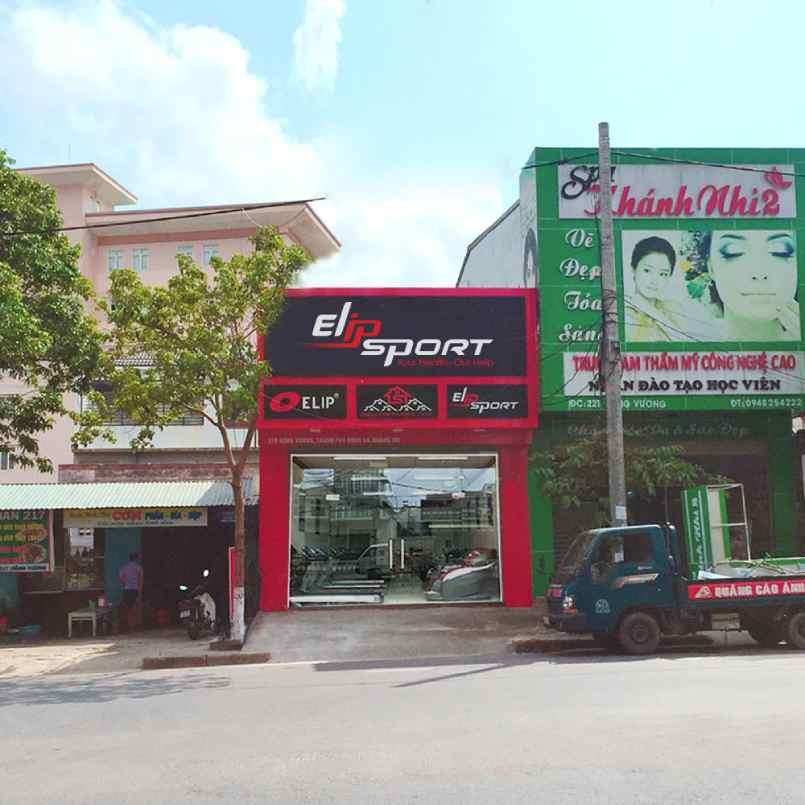 Chi nhánh Sieuthitaigia.vn - Quảng Trị