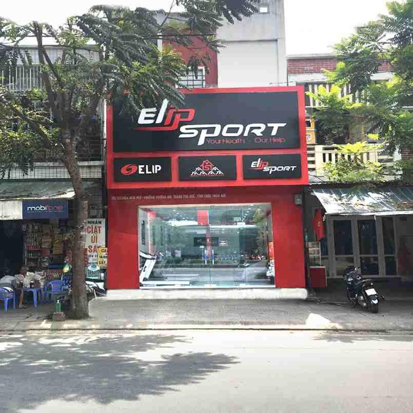 Chi nhánh Sieuthitaigia.vn - Huế