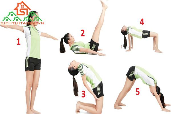Các Cách Tập Yoga Cho Người Mới Bắt Đầu Tập Luyện - ảnh 2