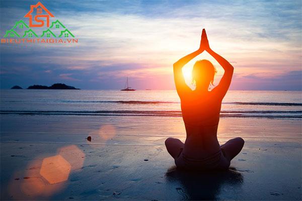 Các Cách Tập Yoga Cho Người Mới Bắt Đầu Tập Luyện - ảnh 3